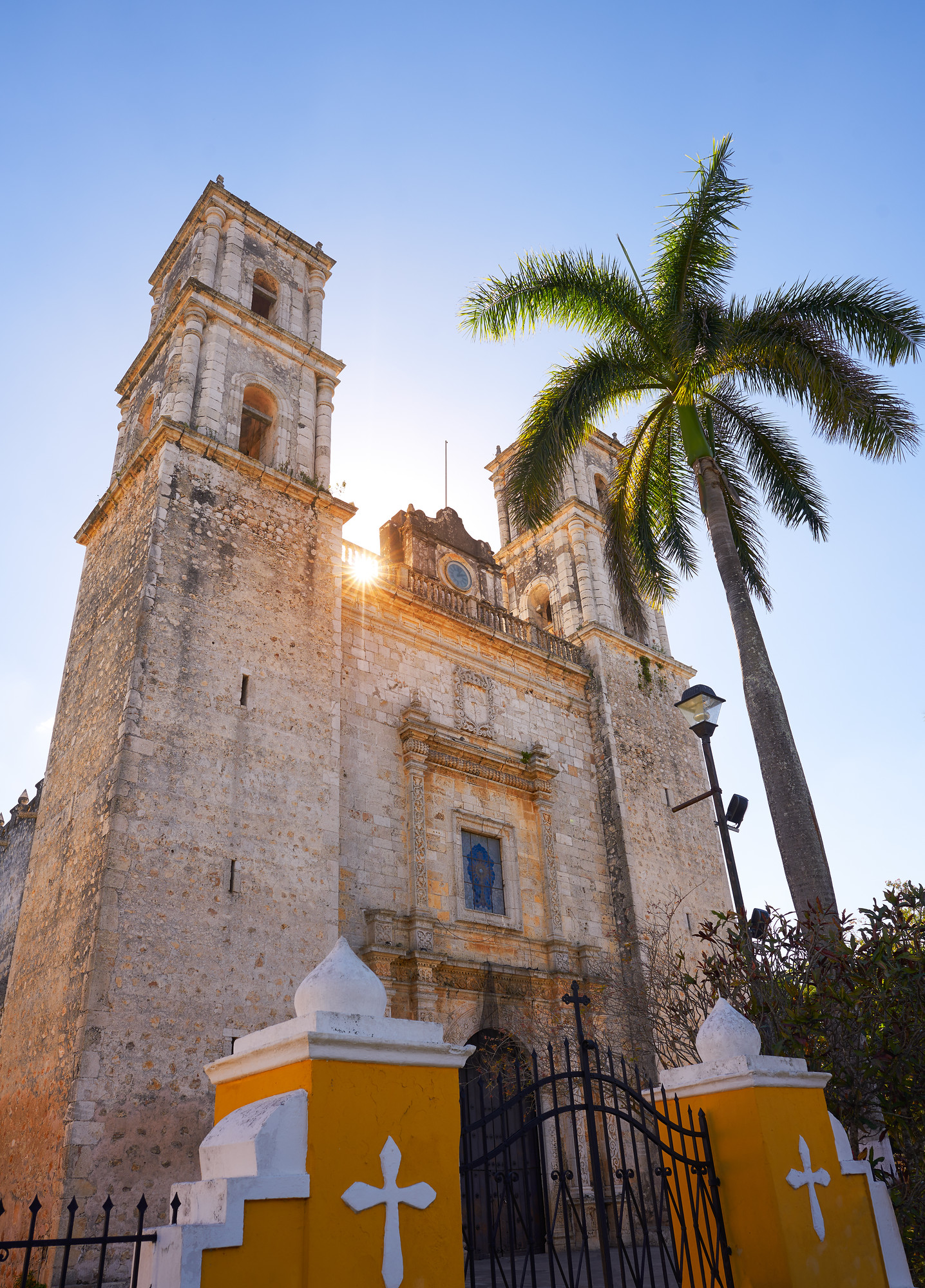 Valladolid is one of the most underrated cities in the Yucatan. It's a fantastic day trip from Felipe Carrillo Puerto and worth spending a few days.