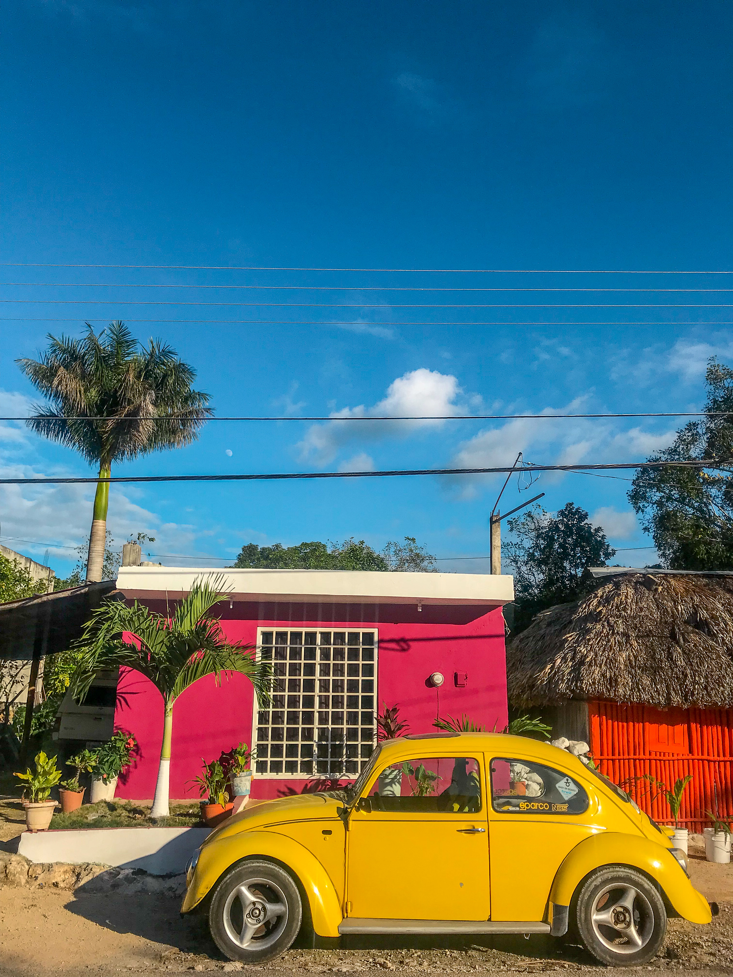 Only an hour from Tulum, Felipe Carrillo Puerto is for travelers who want an authentic experience in the Riviera Maya.