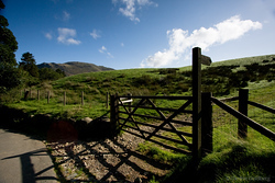 England's Lake District