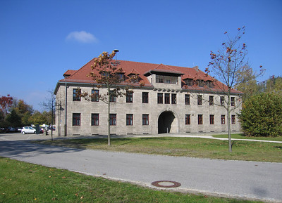 Flossenbürg KL