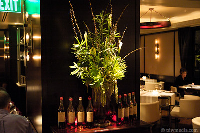 Tango Diva at Fifth Floor Resturant in San Francisco 1-21-09 23