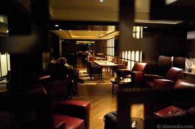 Tango Diva at Fifth Floor Resturant in San Francisco 1-21-09 10