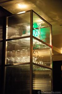 Tango Diva at Fifth Floor Resturant in San Francisco 1-21-09 27