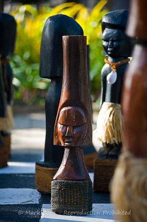 Chess, Westin Hotel, Denarau Island, Fiji