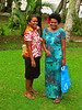 Women of Fiji