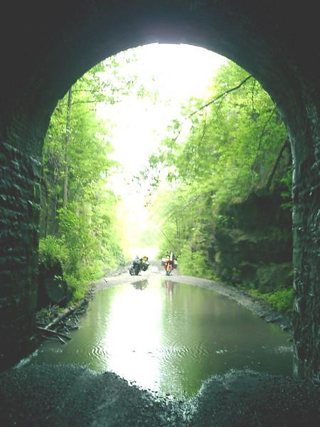 Nemo Tunnel
