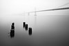 Smokey Bay Bridge. ©2021. Janelle Orth