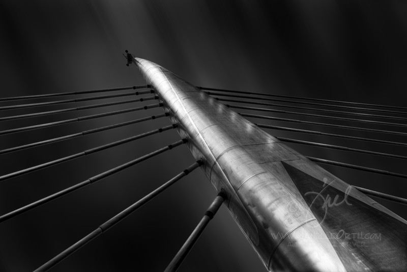 Haliç Bridge ©2017  Janelle Orth