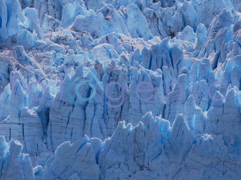 Marjorie Glacier, Glacier Bay National Park, Alaska