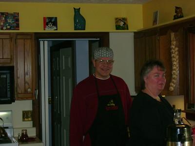 Finger Lakes 2008