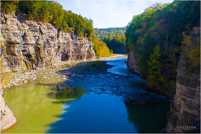 Letchworth State Park, Castile, NY