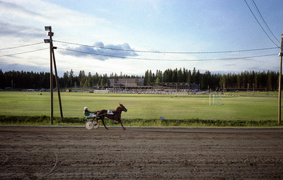 Paardenkoersen Mikkeli