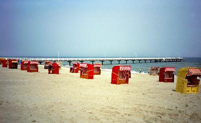 Strandkorven