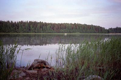 Finland 28 mei t/m 26 juli 1984