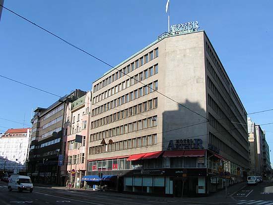 HotelArthur