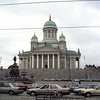 06-21-1988 Helsinki 02 Lutheran Cathedral