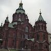 06-21-1988 Helsinki 06 Uspenski Cathedral