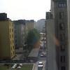 06-20-1988 Helsinki 01 morning from hostel on Hietaniemenkatu