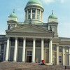 06-20-1988 Helsinki 06 Lutheran Cathedral