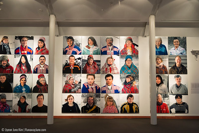 The National Museum of the Finnish Sami
