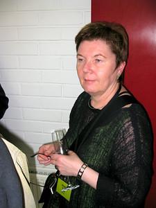 SNDS - Oulo - Kaleva - May 2009 Visiting Kaleva, Pirjo