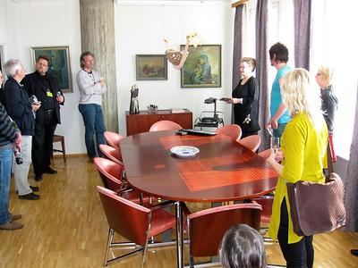 SNDS - Oulo - Kaleva - May 2009 Visiting Kaleva