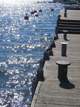 Ruohlahti: Apparently Helsinki's Venice