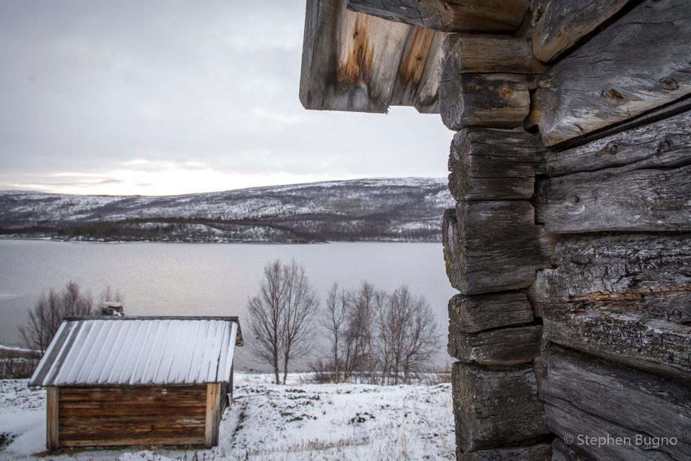 Utsjoki, Lapland, Finland