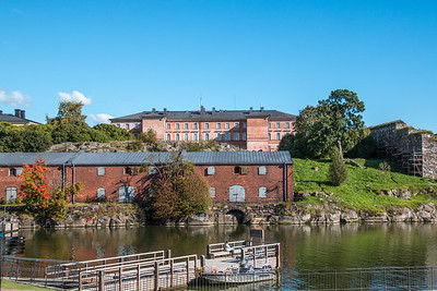 Suomenlinna - UNESCO World Heritage Site