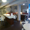Dream Hostel, Tampere (common room)