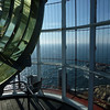 Top of Bengtskar Lighthouse