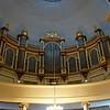 Senate Building Organ