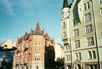 Helsinki, Finland 1999
