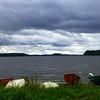 Lake in Tampere