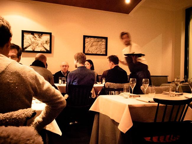 Helsinki Restaurant Ask