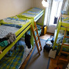 Erottajanpuisto Hostel (dorm room)