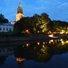 Aura River in Turku