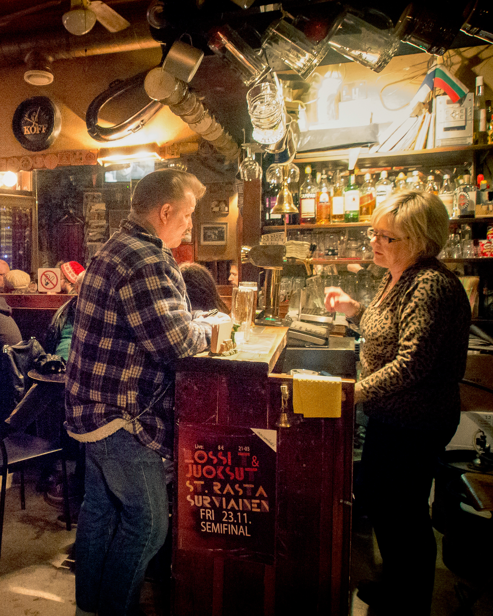 Drinking cheap beer in local bars is just one of the nine best things to do in Helsinki. The other eight might surprise you.