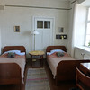 Room at Bengtskar Lighthouse