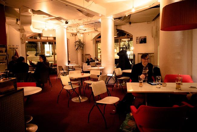 Kallio bar