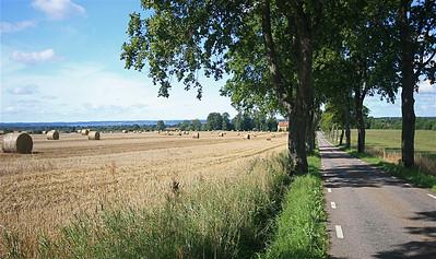 Höör, Skåne, Zweden.