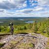 Die Weite Lapplands