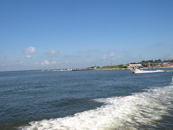 Fire Island - Summer 2008