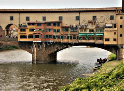 Ponti Vecchio jewelry stores