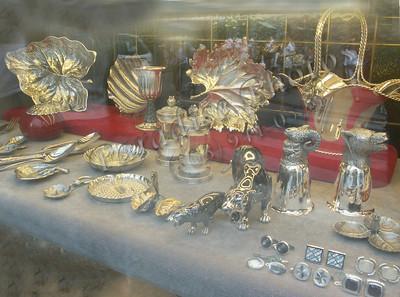 Jewelry Ponti Vecchio