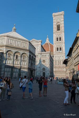 Firenze Juni 2013