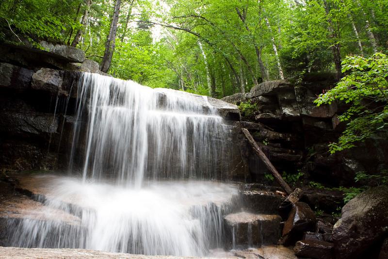 Champney Falls.