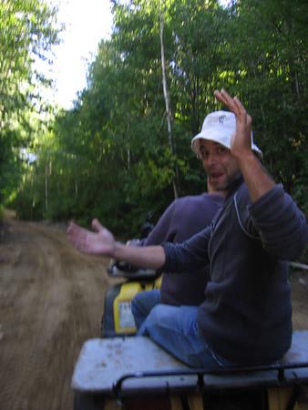 Fishing trip Sept 07