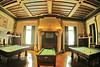 Billiards Room - Flagler Museum