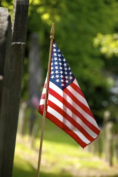 Memorial Day Concord